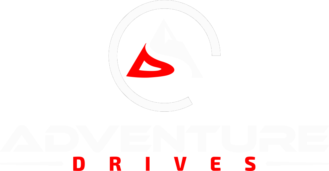 Adventure Drives Logo