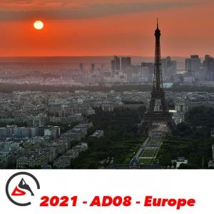 AD08 Adventure Drives Europe